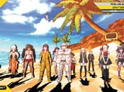 Visit the Beach with Danganronpa 2: Goodbye Despair's English Trailer
