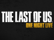 Wait, The Last of Us Is Getting a One-Night Only Stage Show?