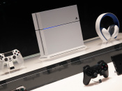 Want a Glacier White PS4? The Destiny Bundle Won't Be Your Only Option