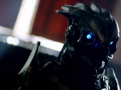 Garrus, What Are You Doing in Doctor Who?