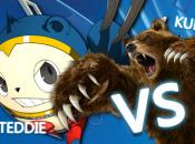 Teddie vs. Kuma
