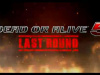 Dead or Alive 5: Last Round is Smashing Its Way onto PS4