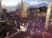 Dying Light Shows off Its Co-op Multiplayer in This Gratuitously Gory Trailer