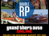 Earn Some Respect with Grand Theft Auto Online's Double RP Promotion