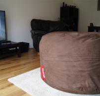 Sumo Gamer Bean Bag Review 5