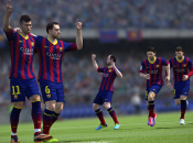 FIFA 15 Demo Kicking Off on PS4 and PS3 Soon