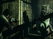 PS4's The Evil Within Will Chill Your Blood for Up to 20 Hours