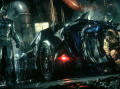 The Clouds Won't Clear in New Batman: Arkham Knight PS4 Screens