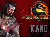 Kano to Rip Out Your Rib Cage in Mortal Kombat X on PS4