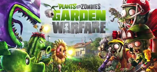 Out this week plants vs zombies garden warfare diablo iii tales of xillia 2 push square for Plants vs zombies garden warfare 2 ps4