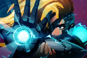 PS4 Shooter Velocity 2X Flies for Free in September PS Plus Update