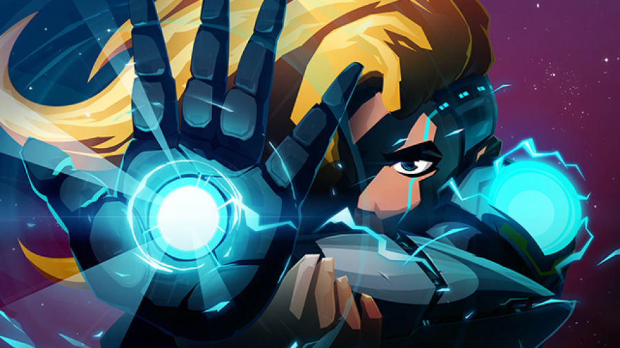 Velocity 2X PS4 PlayStation Plus