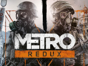 Metro: Redux PS4 Reviews Celebrate in an Abandoned Subway