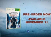 Assassin's Creed: Rogue Will Clamber Onto the PS3 in November