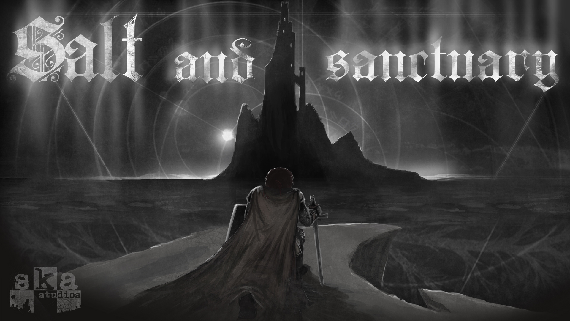 Salt And Sanctuary Shakes Some Gorgeous Action Onto Ps4 And Vita