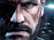 Unsurprisingly, Metal Gear Solid Still Sells Best on PlayStation Platforms