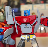 Transformers Wei 2