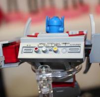 Transformers Wei 3