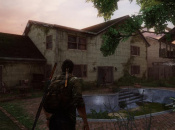You Can Pop by Clementine's House in The Last of Us Remastered