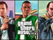 Grand Theft Auto V PS4 Hijacks the Next-Gen on 18th November