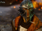 See All New Gameplay and How You'll Create Your Own Character in Dragon Age: Inquisition