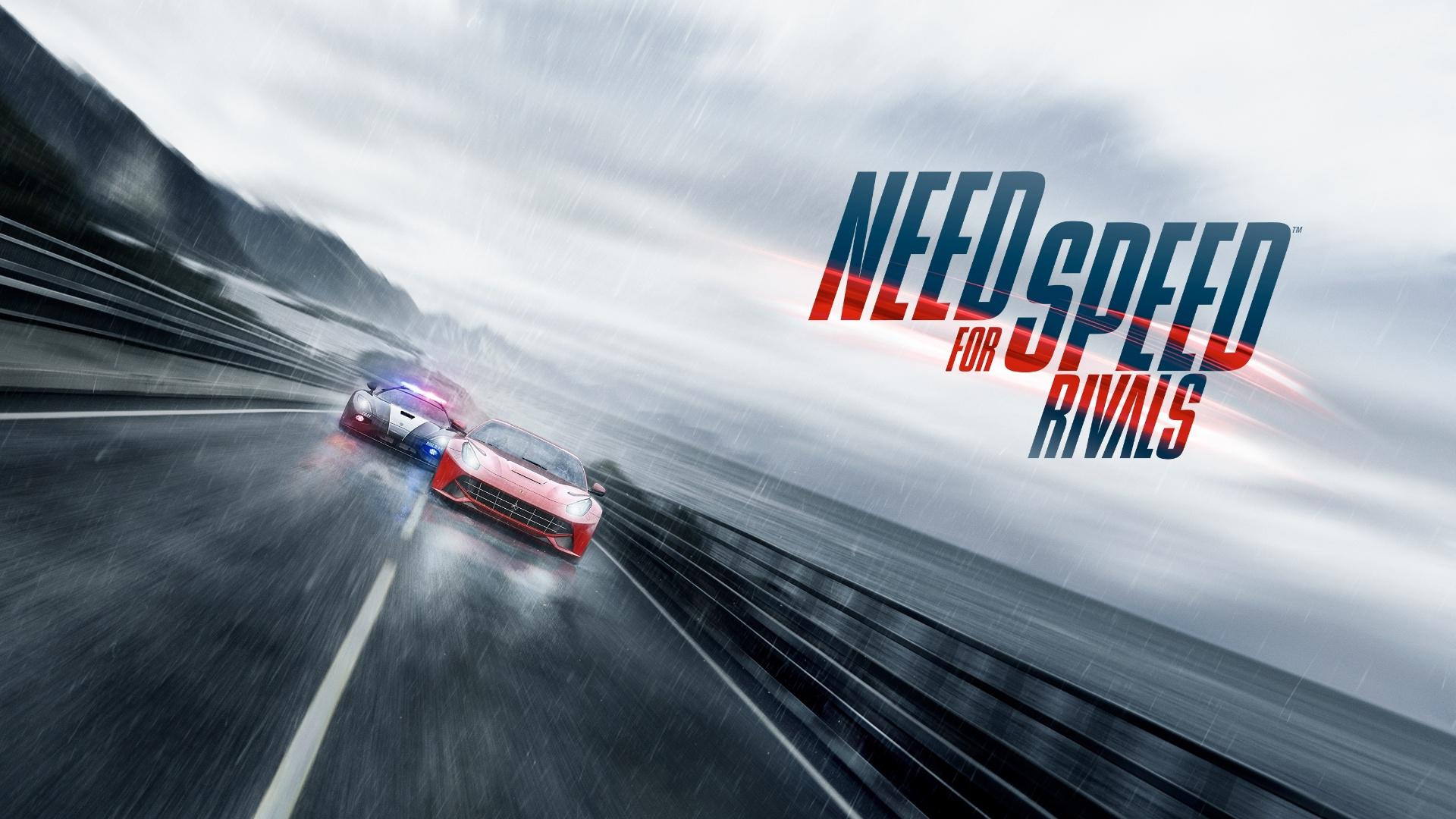 need for speed rivals complete edition parks up on ps4 in october push square. Black Bedroom Furniture Sets. Home Design Ideas