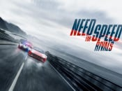 Need for Speed: Rivals - Complete Edition Parks Up on PS4 in October