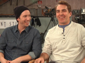 Nolan North and Troy Baker Talk About Their Roles in Middle-Earth: Shadow of Mordor