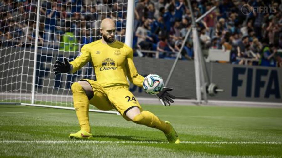 FIFA 15 PS4 Reviews