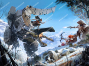 Killzone Creator Guerrilla Games Finds a New Horizon in Fascinating PS4 Exclusive