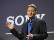 Sony CEO Kaz Hirai Is Happy with the PS4's Success, But Wants to Do More in Japan