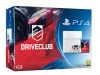 Still Want a White PS4? You'll Be Able to Get One with DriveClub