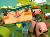 Tearaway Unfolded Is Clearly a Cut Above Other PS4 Ports