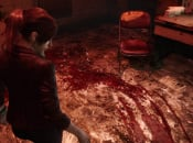 Wait, Could Resident Evil: Revelations 2 Be Lurking to Vita?