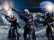 Unsurprisingly, Destiny Sold Best on PS4 in the UK