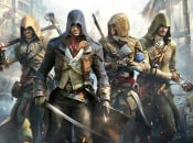 Assassin's Creed Unity Could Still Reach 1080p on the PS4