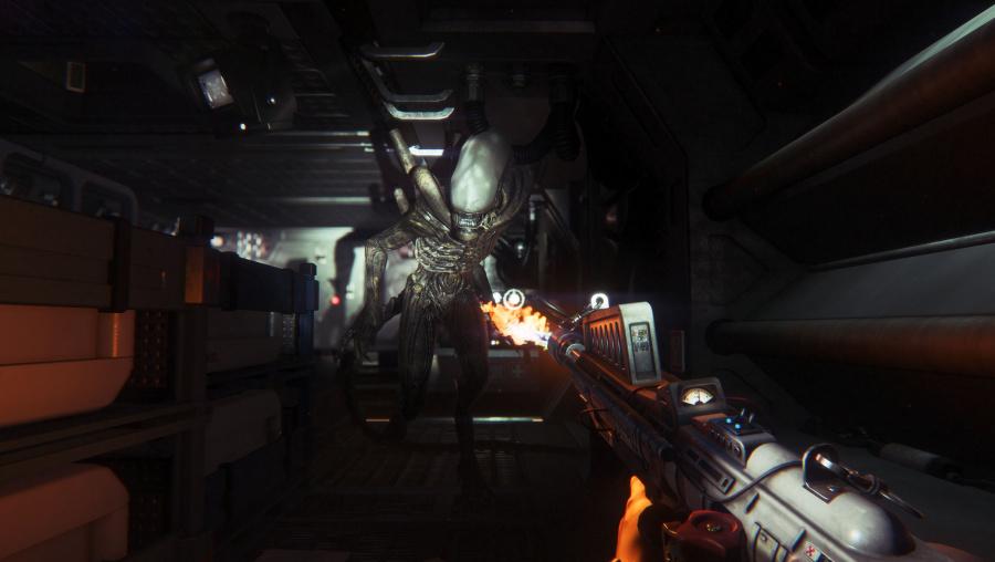 Alien: Isolation PS4 2