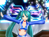 Hatsune Miku: Project Diva F 2nd's Pre-Order Bonus Gets Patriotic