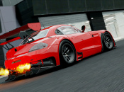 PS4 Simulation Racer Project CARS Parks Up Until March 2015