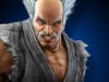 Tekken 7 Takes the Iron Fist Tournament to Task in Arcades Next Year