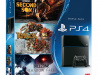 This Enormous PS4 Bundle Is Bordering on Parody