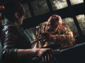 Throwback Maps Raid Resident Evil: Revelations 2 on PS4, PS3
