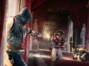 Ubisoft Insists That Assassin's Creed Unity Hasn't Been Scaled Back on PS4
