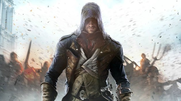 Ubisoft Reckons You Wouldn't Want to Play an Assassin's ...