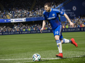 UK Sales Charts: FIFA 15 Brushes Aside Alien: Isolation and DriveClub
