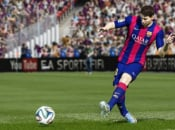 UK Sales Charts: None Shall Pass FIFA 15, As Shadow of Mordor Enters in Second