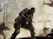 Wait, Call of Duty: Advanced Warfare Is Cross-Buy on PS4 and PS3?