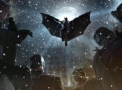 Amazon UK Black Friday Deals Begin with Batman: Arkham Origins