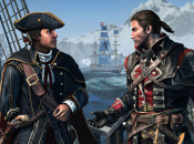 Assassin's Creed: Rogue's Price Plunges as Part of Amazon UK's Black Friday Week