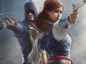 Assassin's Creed Unity Patch Will Improve Framerate on PS4